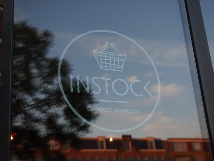 Instock in oost