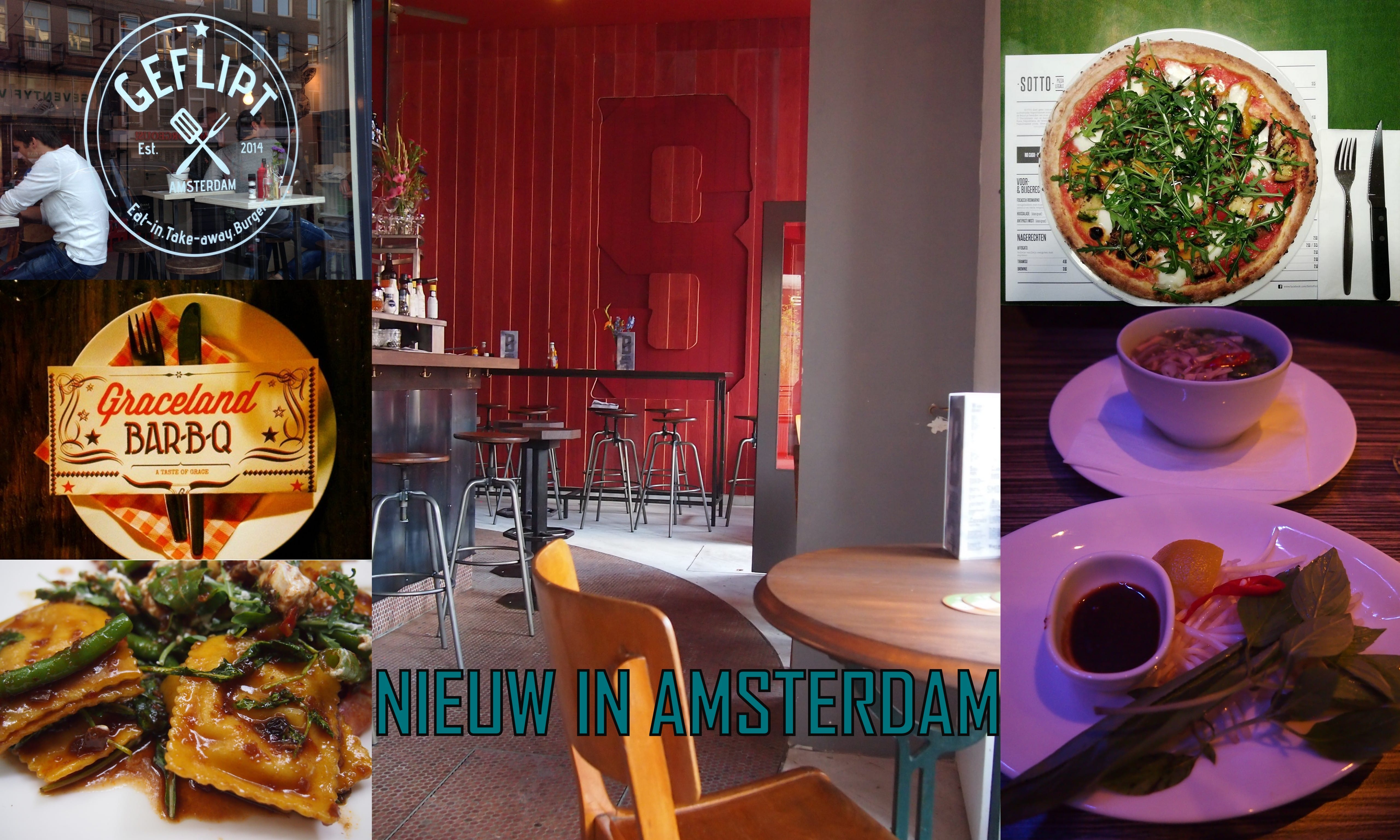 Nieuw in amsterdam restaurant bysam for Nieuwe restaurants amsterdam