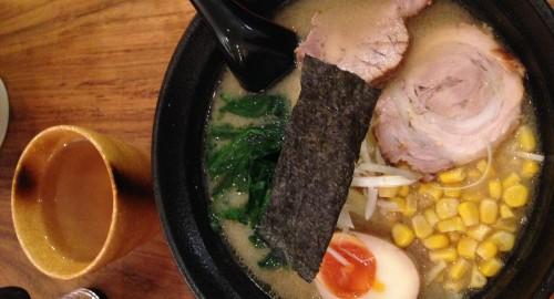 Fou Fow Ramen opent tweede ramenrestaurant in de Pijp