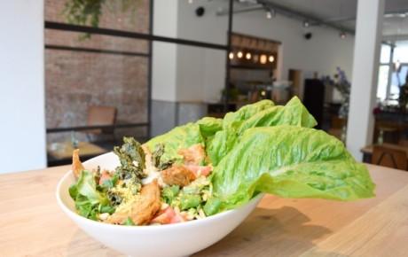 Meatless District opent een tweede vestiging in de Pijp