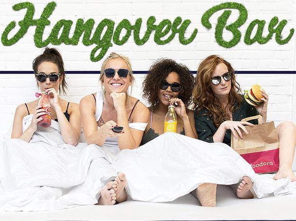 Hangover Bar Amsterdam