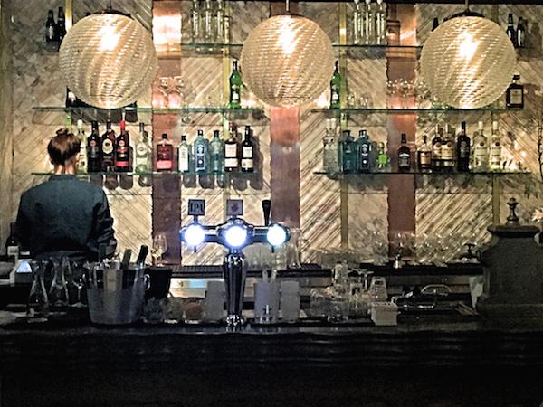 Libertine Cafe Cafe hotspot Amsterdam