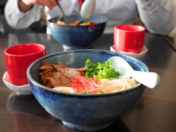 Taka Japanese Kitchen Amsterdam