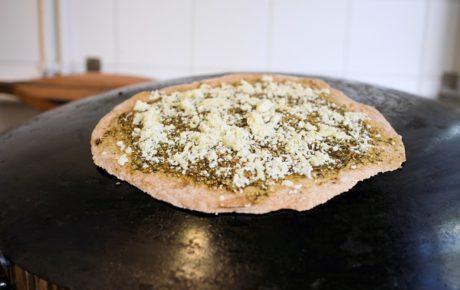 The Lebanese Sajeria opent Libanees streetfoodspot in de Utrechtsestraat