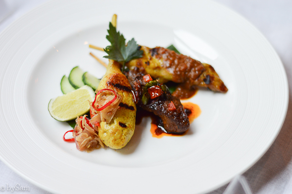 Ron Gastrobar Indonesia Downtown