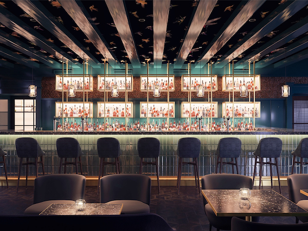 Housebar Amsterdam cocktail winactie