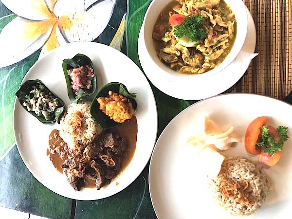 Mister Makan Indo pop-up restaurant