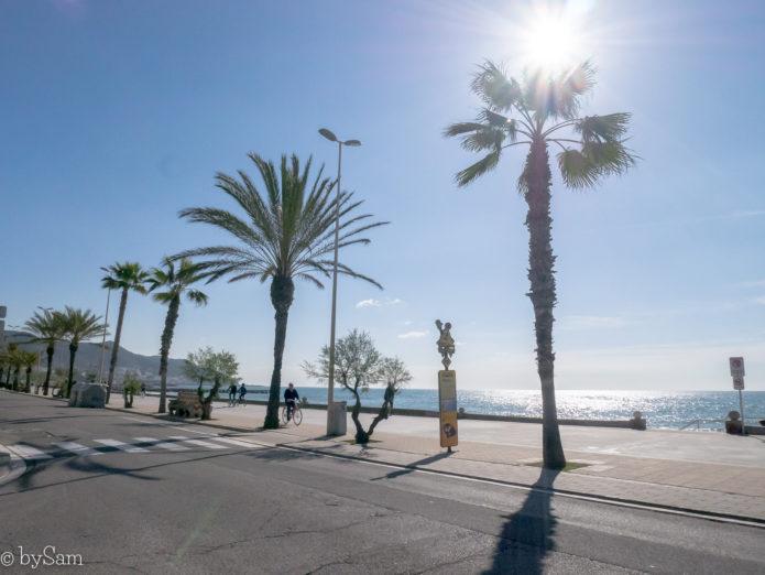 Vakantie Spanje Catalonië