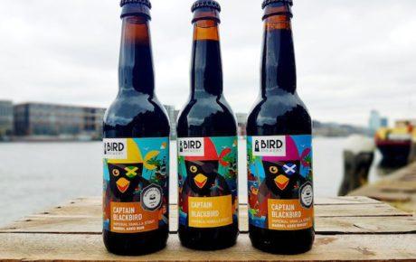 Bird Brewery opent volgend jaar bierproeflokaal House of Bird