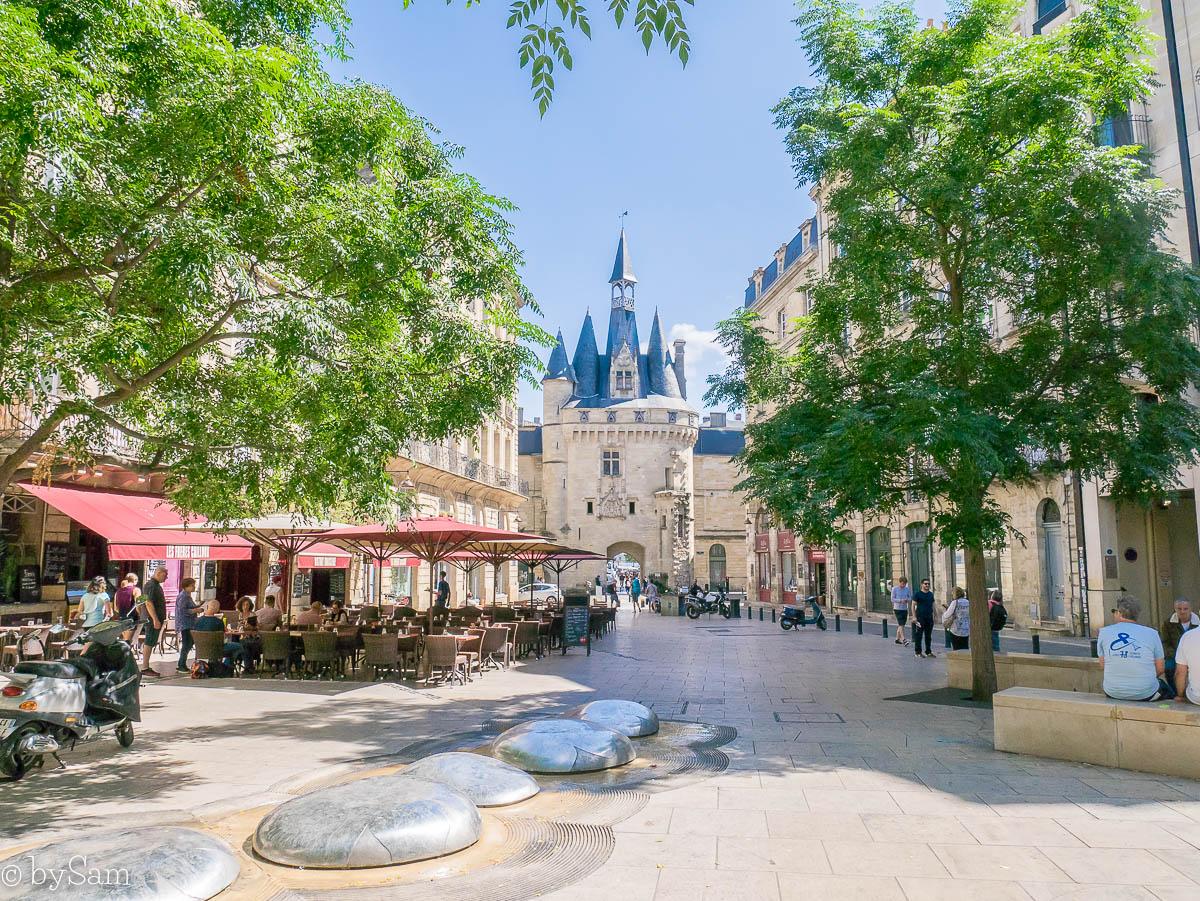 Bordeaux citytrip tips Frankrijk