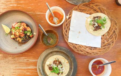 Taqueria Coba in Amsterdam Noord is een must go als je van echt goede taco's houdt