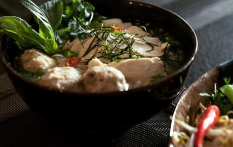 Hanoi Old Quarter is de nieuwe plek om Vietnamees streetfood te happen