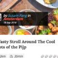 Voicemaps audiotour Amsterdam De Pijp
