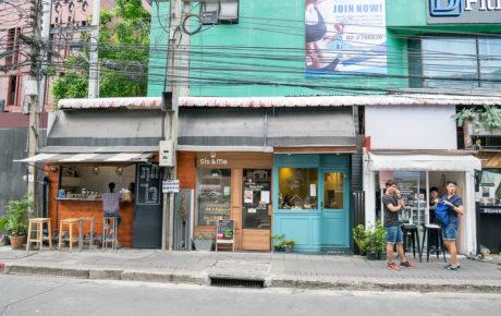 Vijf plekken in Bangkok waar je zeker gegeten moet hebben