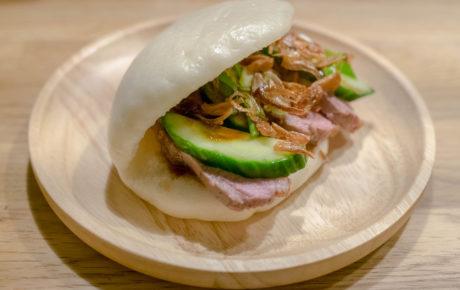 Zo maak je zelf de broodjes voor je bao buns