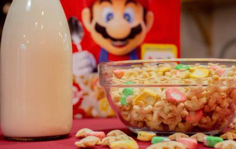 Eerste cerealcafe Cereal & Chill gaat maandag open
