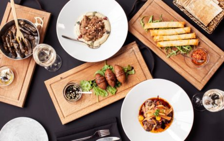 Libanees restaurant Fenicie opent bij het Leidseplein