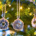Recept kerstkransjes zelf maken
