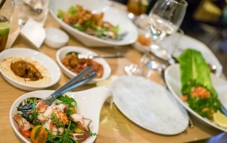 Libanees foodwahalla Fenicie is vanaf vandaag open