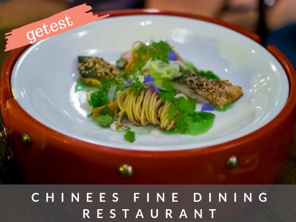 Restaurant Zheng Chinees Den Haag Centrum