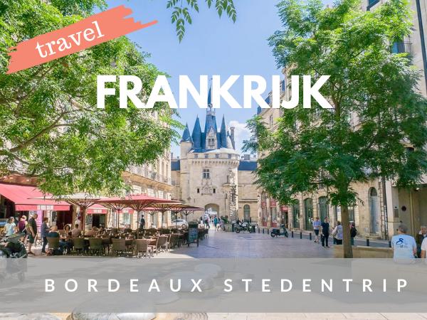 Stedentrip-vakantie-frankrijk-Bordeaux