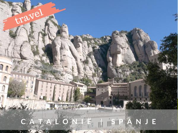 Catalonië Spanje reis vakantietips